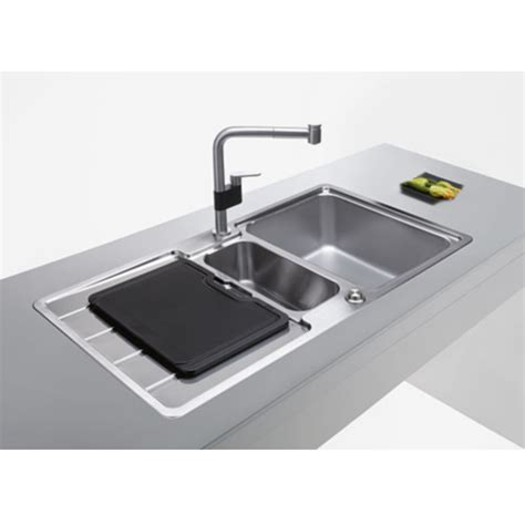 frank stainless steel sinks franke hydros hdx 654 stainless steel baker and soars