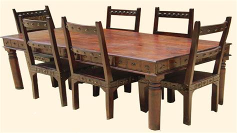 7 dining room set dining table and