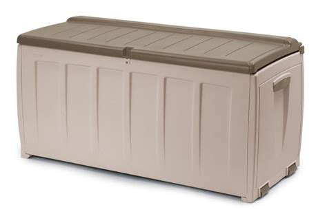Deck Boxes: amusing outdoor storage containers walmart
