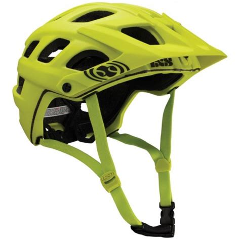 Ixs Helmet Trail Rs Evo Ml Lime 470 510 6110 128 Ml 58 62cm ixs trail rs evo