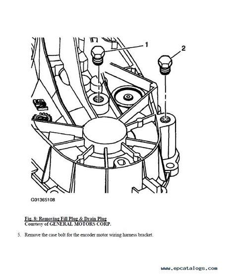 manual repair free 2010 chevrolet tahoe navigation system chevrolet tahoe 2000 2006 service repair manual pdf