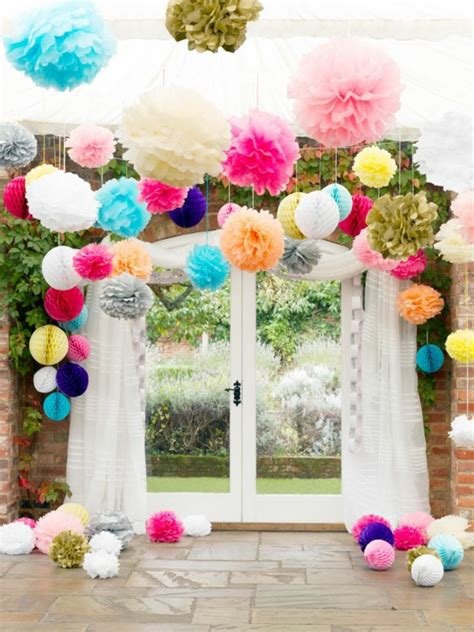 Dekoration Für Hochzeit Kaufen by Garten Dekor