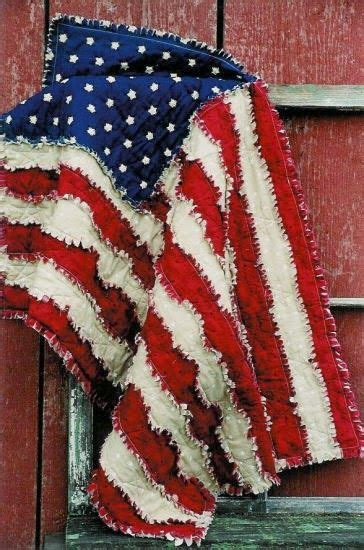 flags of the world quilt rag quilt american flag and flags on pinterest