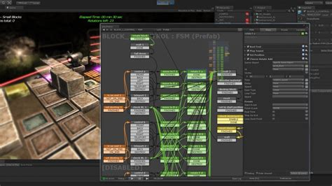 Kaos Programmer Logic And Creativity spotlight on playmaker visual scripting that lets you bypass the code and unleash your creative