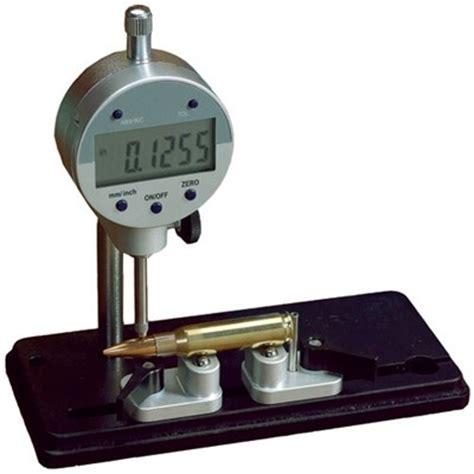 sinclair concentricity gauge w/ digital indicator