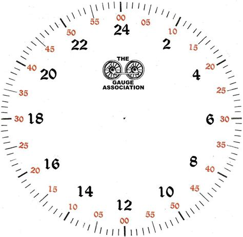 printable wall clock 17 best images about kids worksheets printable on