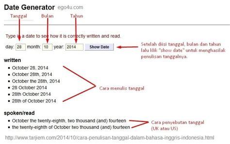 Membina Memelihara Dan Menggunakan Bahasa Indonesia Secara Benar cara penulisan tanggal dalam bahasa inggris indonesia