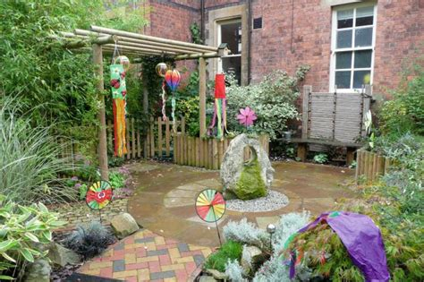 Sensory Garden Ideas Children At Number 1 Recent Projects