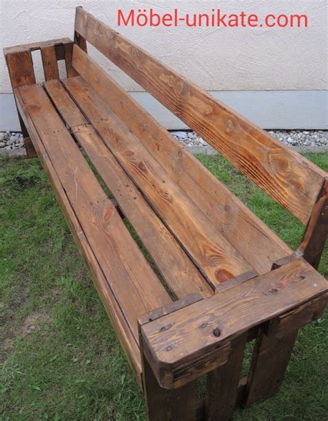 pallet outdoor bench wooden pallet patio garden bench pallet ideas recycled upcycled pallets furniture