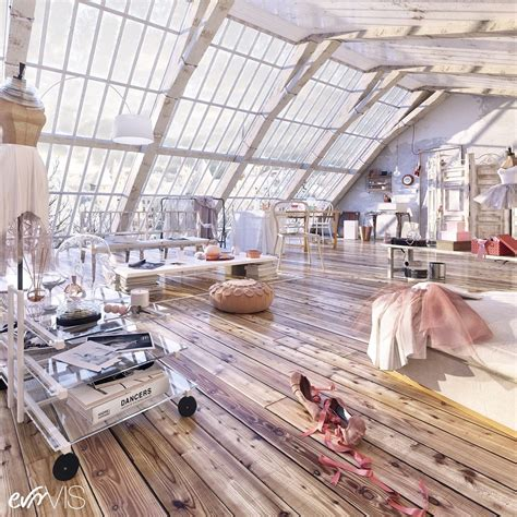 small loft designed for big impact 4 chic sophisticated lofts