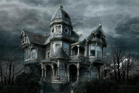 haunted mansion by jailem on deviantart