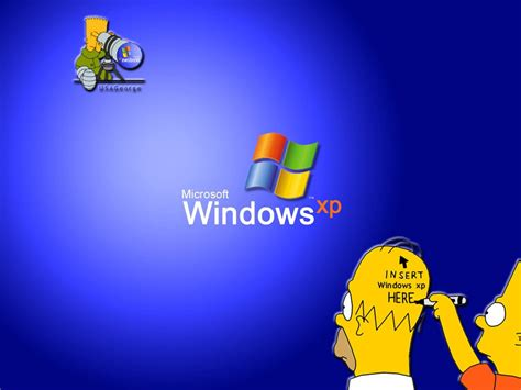 wallpaper windows ce this is funny windows xp parody products that are