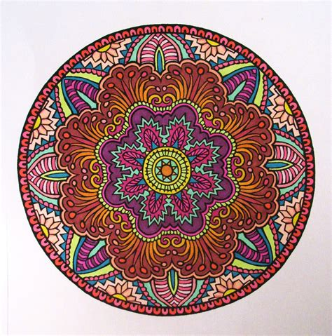 mystical mandala coloring book 0486456943 mystic mandala coloring book from dover just coloring mandala coloring
