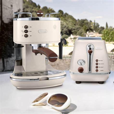 Delonghi Ecov 310gr Vintage Coffee Maker coffee machine de longhi quot icona vintage ecov 311 bg quot the coffee mate