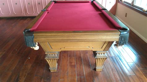 cheap used pool tables used pool tables used pool table cheap pool table