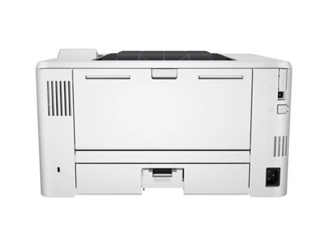 Printer Hp M402n hp laserjet pro printer m402n c5f93a bgj hp 174 store
