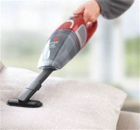 Second Upholstery Tools by Hoover Presto 2 In 1 Cordless Stick Vac Bh20090 Review