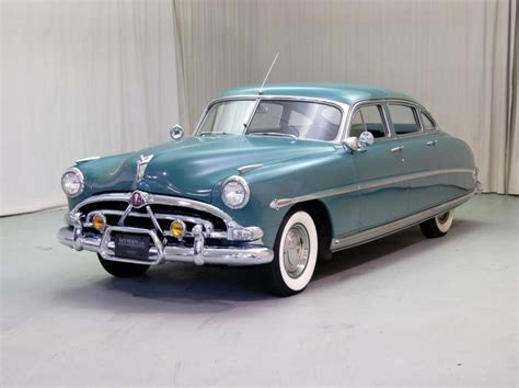 1948 Hudson Commodore Values   Hagerty Valuation Tool®