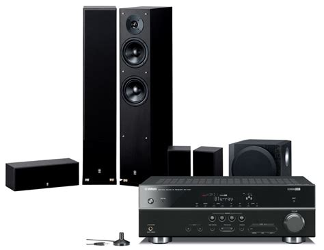 yamaha yhtau home theatre system prices