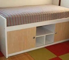 ikea raised bed frame 1000 images about bedroom on bunk beds
