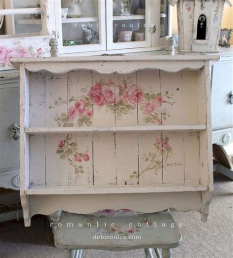 awesome cottage shabby chic decorating ideas 56 homedecort
