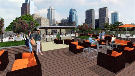Philadelphia Apartments Denver Aimco Plans 150m Renovation Of 2 Philadelphia Apartment