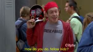 30 Rock Steve Til That A 23 Year Con Artist Impersonated And