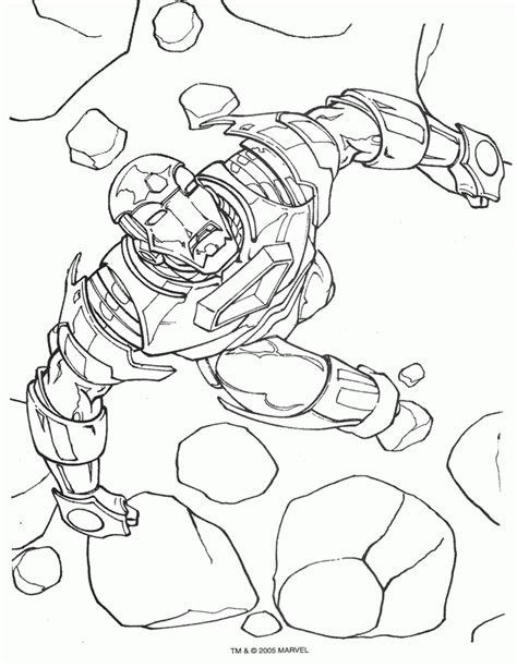 iron man car coloring pages free printable iron man coloring pages for kids best