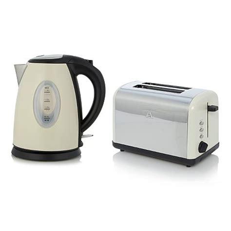 Range Toasters George Home Fast Boil Kettle Toaster Range