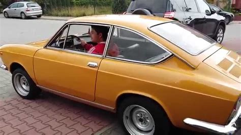 fiat 850 coupe sport fiat 850 sport coupe 1968 up