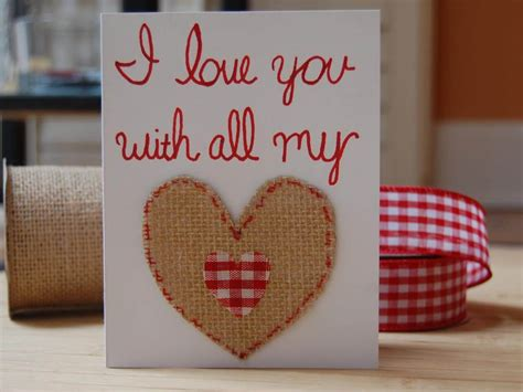 Handmade Gifts For Him Ideas - 45 valentines day gift ideas for him