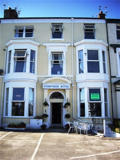 southport bed and breakfast sunnyside hotel in southport gallery page pictures of