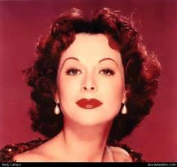 Hedy lamarr 1940s actress when she was young moviemaidens com