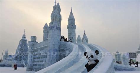 places  visit  china  winter china travel