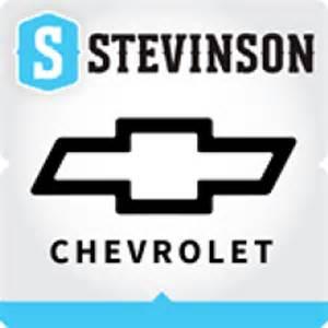 Stevinson Chevrolet Lakewood Stevinson Chevrolet Stevinsonchevy
