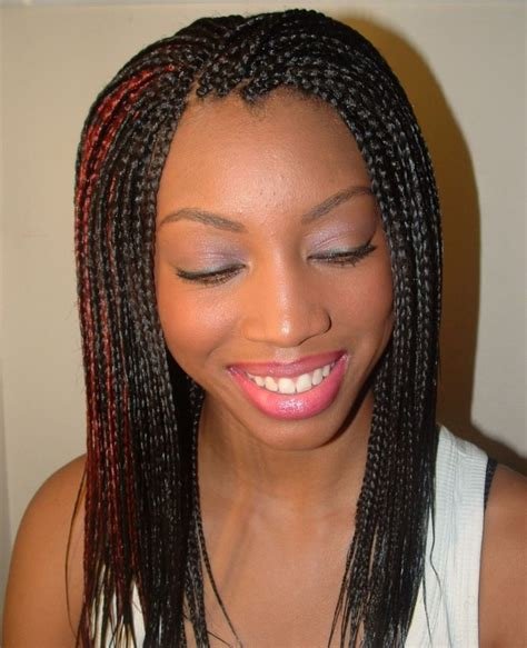 Micro Braids Hairstyles Beautiful Hairstyles ? Women