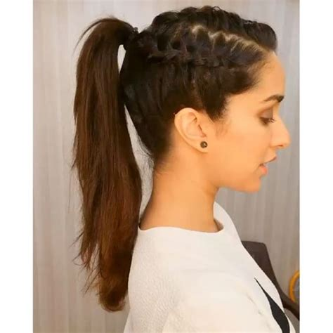indian hairstyles instagram instagram photo by amitthakur26 via ink361 com shraddha