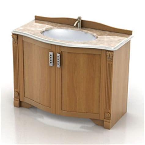 Kitchen Wash Basin Models Quot Bmt Zar Sink Bathroom Quot Interior Collection 3d