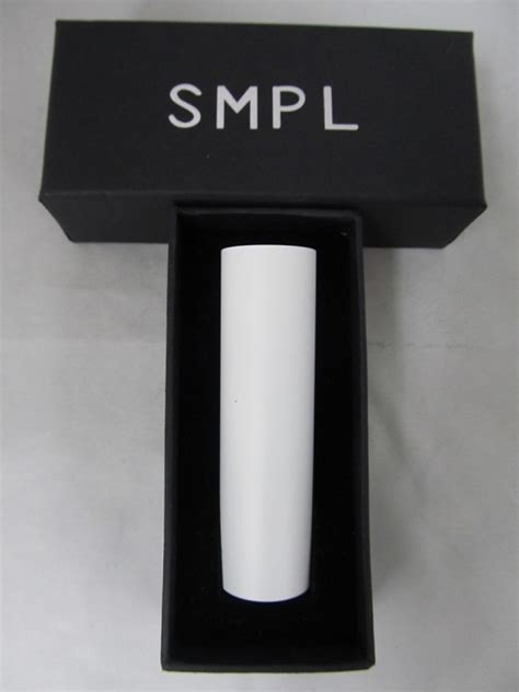 Smpl V1 Epic Mod smpl mod by epic design studios made in usa white
