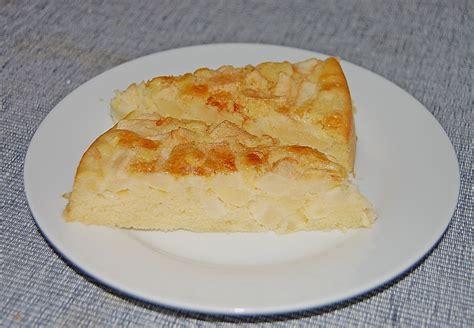 schneller kuchen mit 3 eiern schneller kuchen mit versunkenen 196 pfeln rezept mit bild