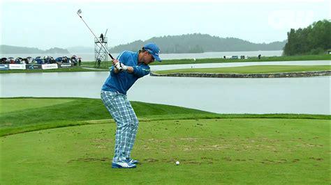 jonas blixt swing jonas blixt interview golf channel