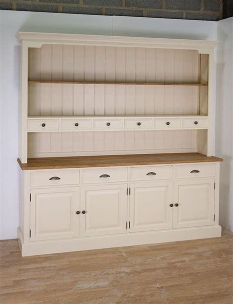 Kitchen Dressers by 17 Best Ideas About Kitchen Dresser On