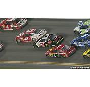 Daytona 500 2014 Live Results Austin Dillon Causes 8 Car