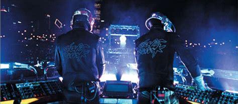 daft punk equipment inside the pyramid daft punk s live gear modern dj