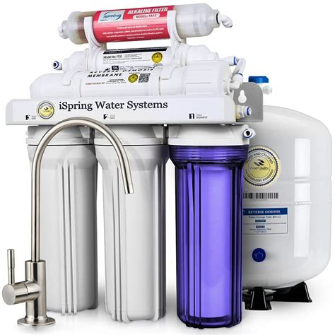 best sink osmosis water filtration system read about the best sink water filters in 2017
