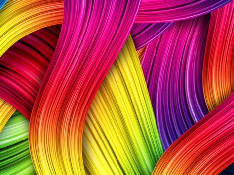 color from image rainbow 3d color wallpaper hd wallpapers13