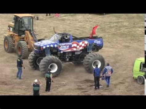 monster truck show yakima wa yakima wa toughest monster truck tour youtube