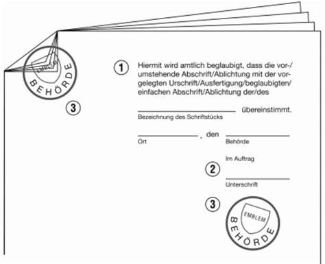 Bewerbung Hs Koblenz Hochschule Koblenz Informationen Zu Beglaubigten Kopien