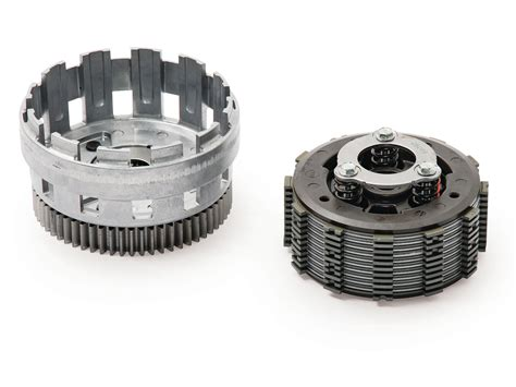 motorcycle slipper clutch 301 moved permanently
