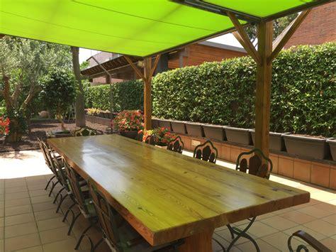 Pergola Aluminium Pour Terrasse 943 by Img 1001